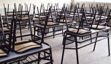 Estudian suspender las clases en todo el país por el coronavirus