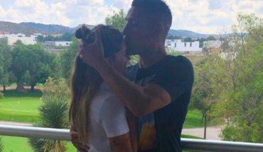 Falleció la novia de Ricardo Centurión en un accidente de tránsito