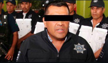 Falso que subsecretario Carlos Arrieta fuera detenido