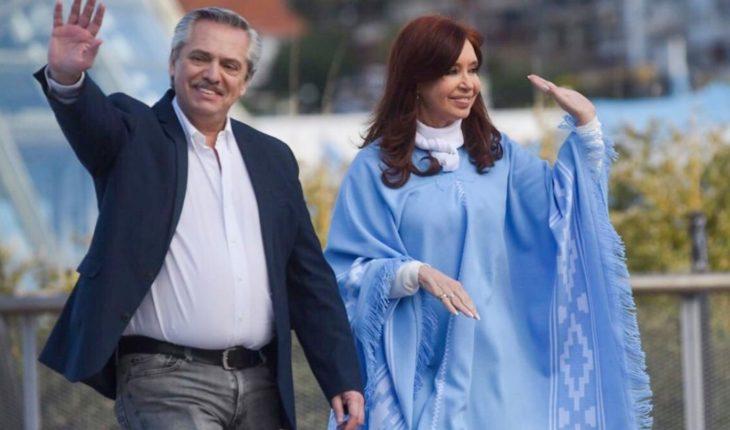 Fernández adelantó un proyecto de Ley para congelar alquileres