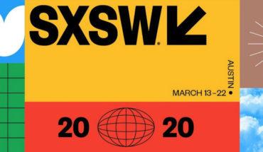 Festival SXSW cancelado por el Coronavirus