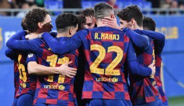 Figuras de Barcelona y Real Madrid en prelista de España para Tokio 2020