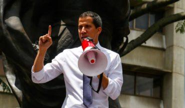 Fiscalía de Venezuela abrió investigación contra Guaidó por planear un supuesto golpe de Estado