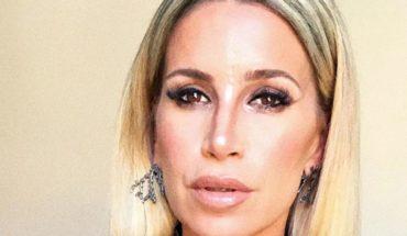 Flor Peña recordó su cita fallida con Luis Miguel: 'Arrancamos mal'