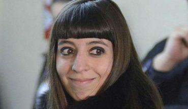 """Florencia Kirchener niega tener """"vergüenza"""" por su estado de salud"""
