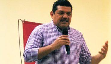 Funcionario Javier May renuncia a la coordinación de Sembrando Vida