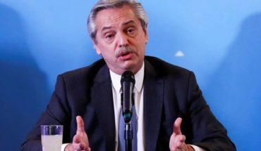 """G20: Alberto Fernández dirá presente y contará la """"experiencia argentina"""""""