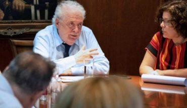 """Ginés González García: """"Es necesario una salida gradual de la cuarentena"""""""