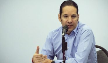Gobernador de Querétaro, tercer mandatario que da positivo a COVID-19
