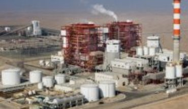 """Greenpeace denuncia """"intento de silenciamiento"""" por parte de AES Gener a los afectados por sus termoeléctricas"""