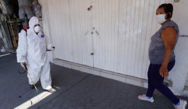 Guerrero y Querétaro registran sus primeras muertes por COVID-19