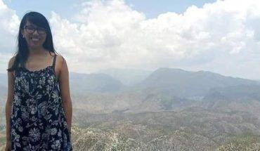 Hallan muerta a Mariana, estudiante de Filosofía y Letras de la UNAM