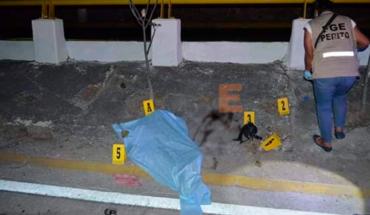 Homicidios cobran 11 víctimas entre Chilpancingo y Acapulco
