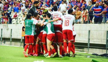 Independiente avanzó en la Copa Sudamericana con un agónico gol sobre el final