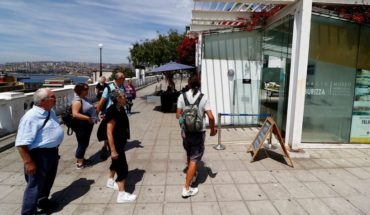 Industria Turística adelanta una pérdida de US$1.300 millones ante el pronóstico de una caída del 56%