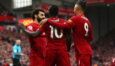 Inglaterra: la FA anunció que no habrá fútbol hasta el 30 de abril