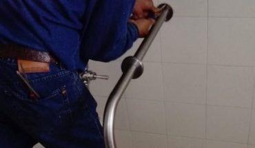 Instituto de Rehabilitación ordenan reparaciones de mobiliario ante denuncias