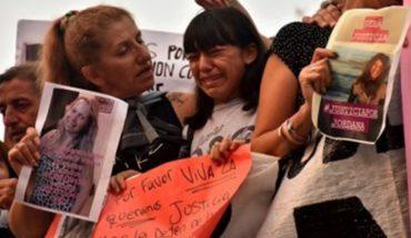 Intensa búsqueda de Claudia Repetto: hallaron un carnet de la obra social