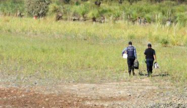 Investigan un posible femicidio en Catriel, Río Negro