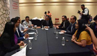 JUCOPO acuerda medidas preventivas para atender emergencia de Salud
