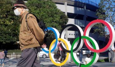 Japón pedirá postergar un año los Juegos Olímpicos de Tokio