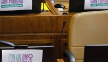"""La """"letra chica"""" de la paridad de género: Convención Mixta no garantiza igualdad en el órgano constituyente"""