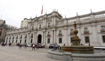 """La Moneda presentó proyectos de la """"agenda antiabusos"""""""