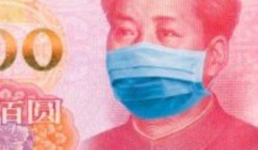 La epidemia del coronavirus frena el comercio exterior chino: cayó un 9,6 % interanual