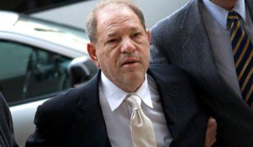 La palabra de las actrices de Hollywood tras la condena a Harvey Weinstein
