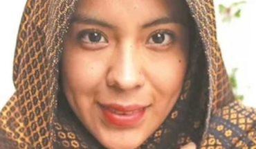 La saxofonista María Elena Ríos habla del ataque con ácido en su contra