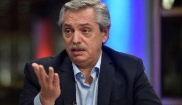 Las 5 definiciones de Alberto Fernández sobre el futuro de la economía