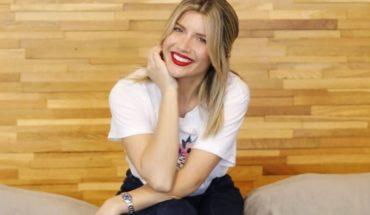 Laurita Fernández en cuarentena: volvió de Estados Unidos y contó su plan