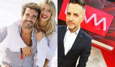 Laurita Fernández y Nicolás Cabré ¿separados?: qué dijo Ángel de Brito