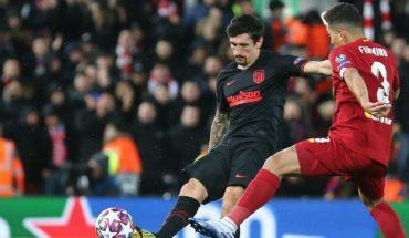 Liverpool vs Atlético de Madrid: Marco Llorente encabezó el triunfo colchonero