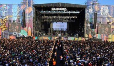 Lollapalooza, cada vez más cerca: últimos tickets a la venta