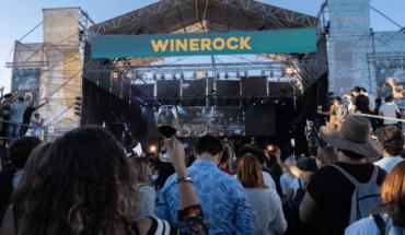 Los Enanitos Verdes, Turf y más: mirá el line up de Winerock en Buenos Aires