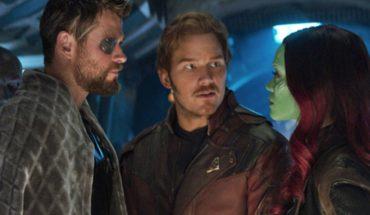 Los Guardianes de la Galaxia volverán en la próxima película de Thor
