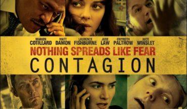 """Los protagonistas de """"Contagio"""" se reúnen para dar un mensaje sobre el COVID-19"""