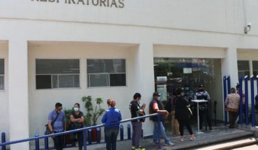 México enfrenta al COVID-19 con 60,600 camas y 5,523 respiradores mecánicos