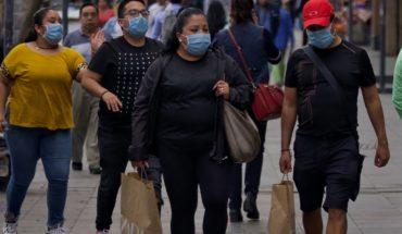 México registra 4 muertes por COVID-19; suman 367 casos confirmados
