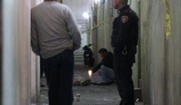 Matan a hombre en Azcapotzalco