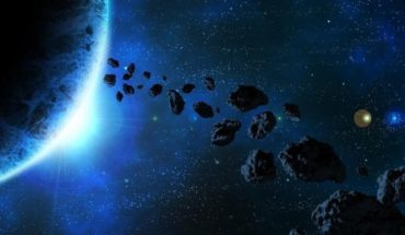 Maussan advierte de asteroide que se impactará contra la Tierra
