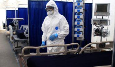 Mendoza confirmó el primer caso de coronavirus en la provincia