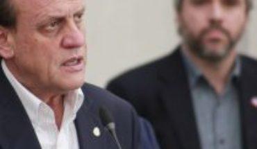 """Mesa Social por Covid-19 acuerda trabajo para buscar """"lineamientos éticos"""" para enfrentar la pandemia: la encabezará el rector UC"""