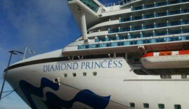 Miles de pasajeros de cruceros con brotes de coronavirus en peligro tras bloqueo masivo de puertos