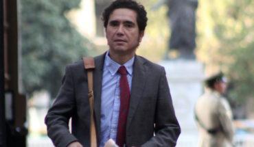 """Ministro Briones hace un llamado a """"no sobrerreaccionar"""" por efectos de mercados internacionales"""