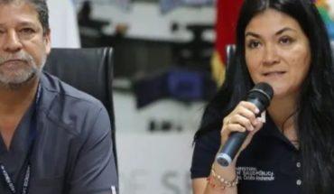 Ministros de Salud y Trabajo renuncian por crisis del covid-19 en Ecuador