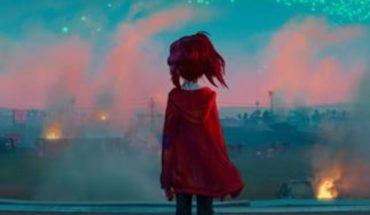 Mirá el primer trailer de Conectados, la nueva película de los productores de Spiderman