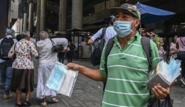 Moody's recorta su proyección de crecimiento para México por coronavirus