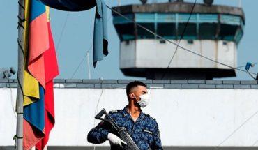 Motín carcelario por temor al Covid-19 deja 23 muertos y 83 heridos en Colombia